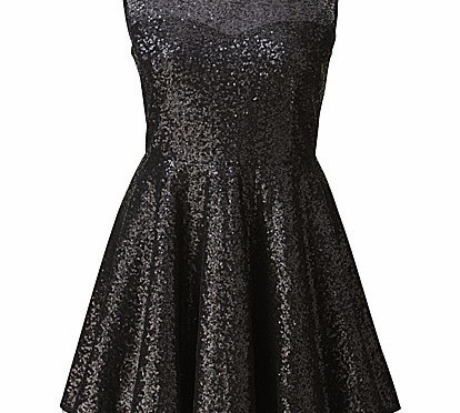Black dresses from new look