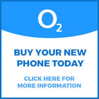 o2 customer services and deals